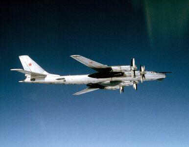 Rosyjskie atomowe bombowce nad Japonią. Tokio podrywa myśliwce
