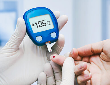 Polacy opracowali przełomową terapię komórkową dla dzieci z cukrzycą typu 1