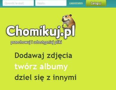Chomikuj.pl zniknie z sieci? Wydawcy idą na wojnę
