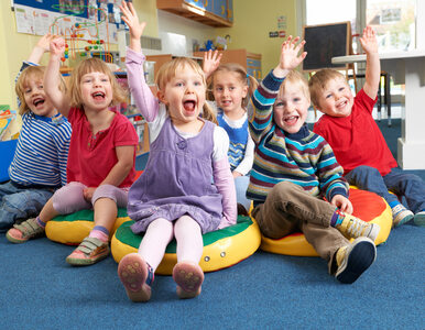 15 mln zł na pomoc dla dzieci. Rada Ministrów przyjęła trzyletni program