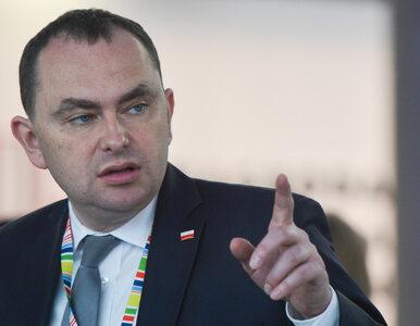 Prezydencki minister zostanie uznany persona non grata na Ukrainie? Jest...