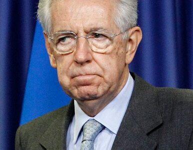Premier Włoch: spotkało nas nieszczęście. Powinniśmy być nagradzani, a...