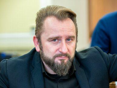 Piotr Liroy-Marzec: Trzeba wysłać torpedę, która strąci tych rubasznych...
