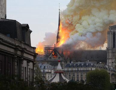 Pinault daje 100 mln euro, Arnault dokłada 200 mln. Najbogatsi Francuzi...