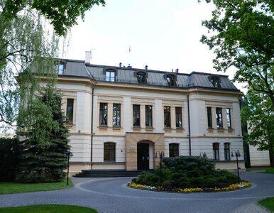 Magierowski: Projekt ustawy o TK przybliża do zakończenia politycznego...