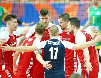 Rosjanie górą w Lidze Narodów. Polscy siatkarze przegrali kolejny mecz