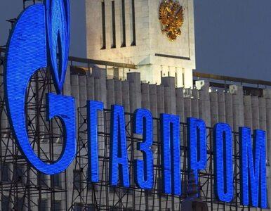 Polityk PiS: Gazprom to narzędzie polityki imperialnej Rosji