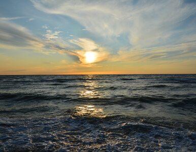 Na dnie Bałtyku zalega broń chemiczna. Stwarza zagrożenie dla ludzi i...