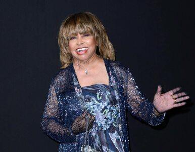 """Tina Turner wyznaje, że rozważała samobójstwo. """"To nie było życie"""""""