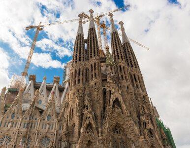 Odprawił mszę za ofiary pandemii. Władze Katalonii chcą jego ukarania