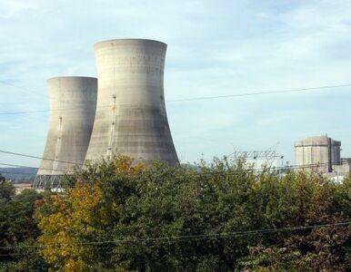 Ukraina: reaktor jądrowy wyłączony po awarii kabla