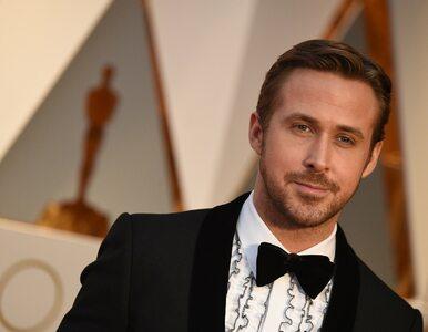 Zdjęcie Ryana Goslinga z Oscarowej gali hitem internetu