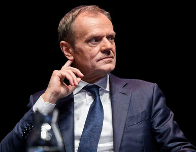 Donald Tusk komentuje brexit: Czasem czuję się jak Szkot
