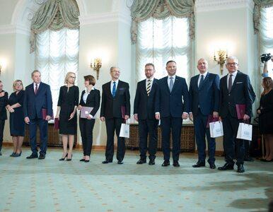 Oświadczenia majątkowe nowych ministrów. Kto jest najbogatszy?