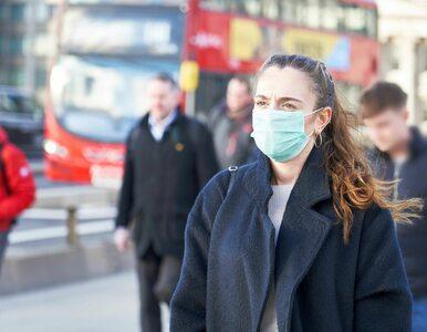 Niemal 20 tys. przypadków koronawirusa w Wielkiej Brytanii. Tak źle...