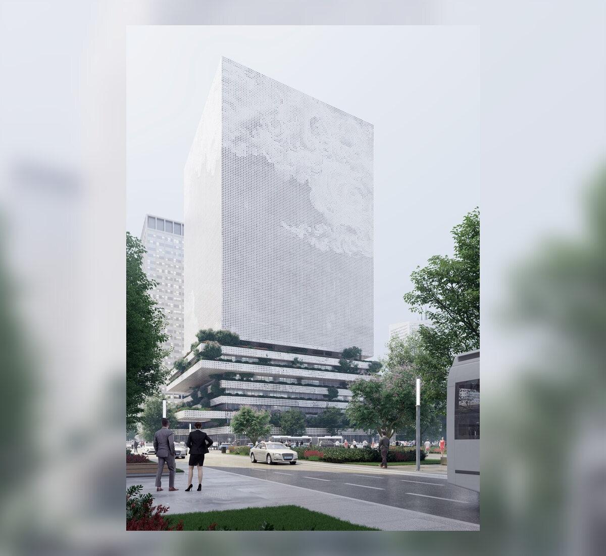 Qianhai Data Center