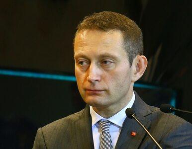 Polityk Nowoczesnej: Chciałbym być prezydentem Warszawy