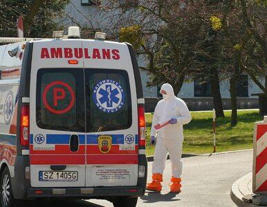 Fatalny bilans! Rekord zakażeń koronawirusem w Polsce i ponad 100 zgonów
