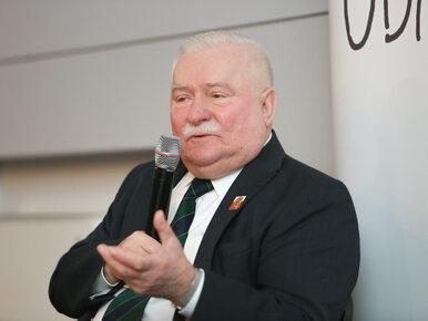 Wałęsa zadrwił z Kaczyńskiego. Zadał mu słynne pytanie