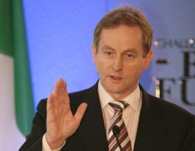 Irlandia: opozycyjna Fine Gael ogłasza zwycięstwo