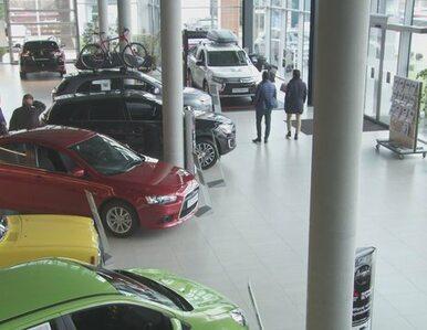 Auto w dobrej cenie kupisz nie tylko pod koniec roku