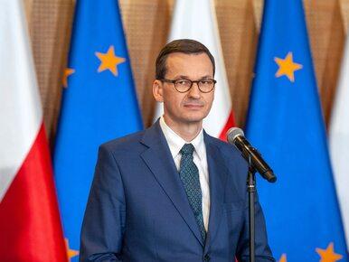 Mateusz Morawiecki: Wrak Tu-154M powinien już dawno być w Polsce. My się...