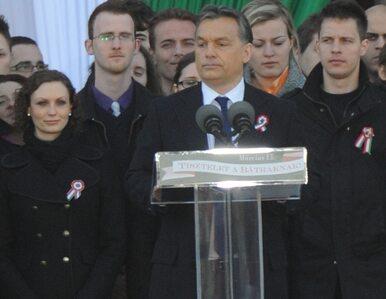Orban: Węgry są potężne, z UE musimy rozmawiać jak równy z równym