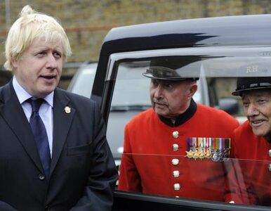 """Londyn wybiera burmistrza. Lewica ostrzega przed """"barbarzyństwem"""" i......"""