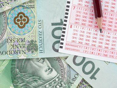 Lotto czy Eurojackpot? Matematyk wyliczył, w co lepiej zagrać