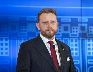"""""""Okres społecznej kwarantanny"""" zostanie przedłużony? Minister Szumowski:..."""