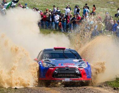 Powrót Rajdu Polski do kalendarza WRC jest coraz bliżej