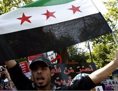 Syria: polowali na rebeliantów, zmasakrowali cywilów