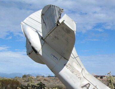 Wypadek niewielkiego samolotu na Pomorzu. Jedna osoba nie żyje