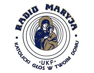 """Kara dla Radia Maryja za """"ukryty przekaz handlowy"""""""