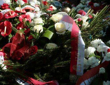 Łódzkie nie zapomniało o 10 kwietnia
