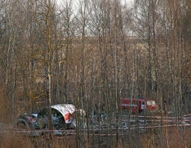 Drastyczne zdjęcia ze Smoleńska - prokuratura prosi Rosjan o pomoc