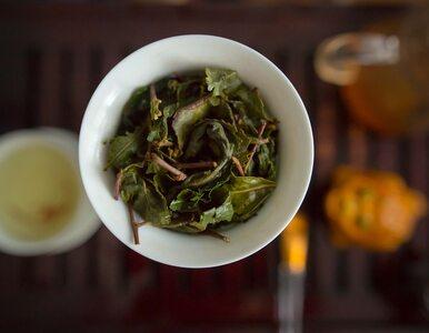 Zielona herbata ma swoje wady. Jakie i kto powinien szczególnie uważać z...
