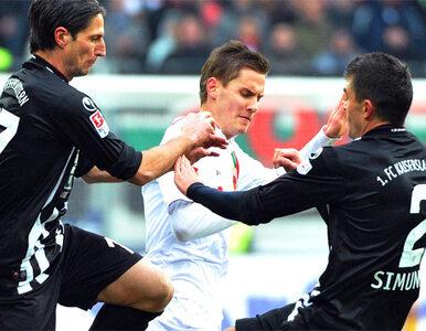 Pomocnik Legii idzie do jednej z najsłabszych drużyn Bundesligi