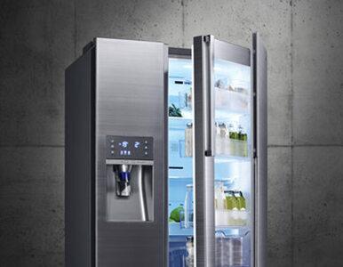 Nagroda Product Design dla lodówki Food ShowCase