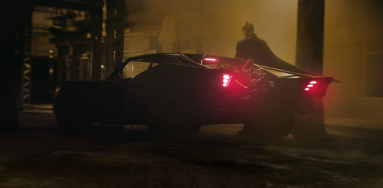 """Robert Pattinson w nadchodzącym filmie """"Batman"""" (2021)"""