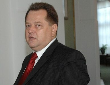 Zieliński: Insp. Maj został sprawdzony według procedur