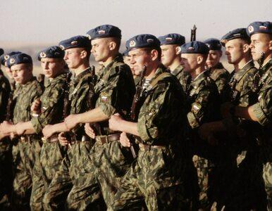 Rosja zaprzecza możliwości ataku na Ukrainę