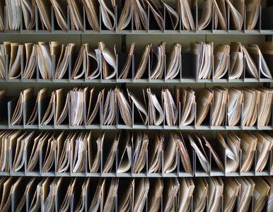 IPN już otworzył inwentarz archiwalny. Każdy może sprawdzić, kto był...