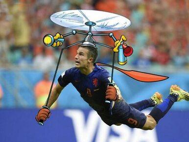 MŚ w memach. Szaleństwo Suareza, blamaż Brazylii. Co zapamiętaliśmy z...