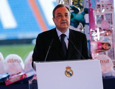 Prezydent Realu: Di Stefano był najlepszy w historii