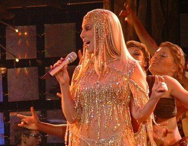 Cher pisze scenariusz do musicalu o... Cher