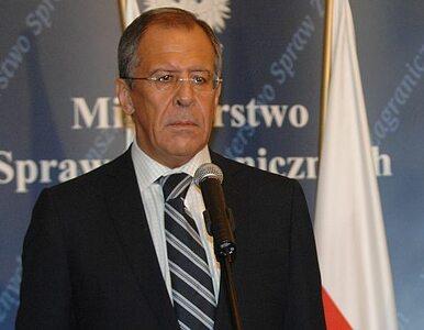 Rosja: jeśli Izrael dokona interwencji w Iranie, zrobi błąd