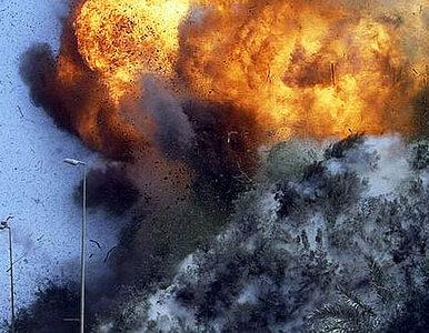 Najkrwawsze zamachy w tym roku w Iraku - 66 zabitych