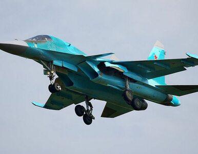 SOHR: Rosjanie dokonują masakr cywilów w Syrii