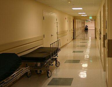 Kolejki w szpitalach będą mniejsze?